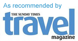Bath Central Holiday Apartments Sunday Times Travel Magazine